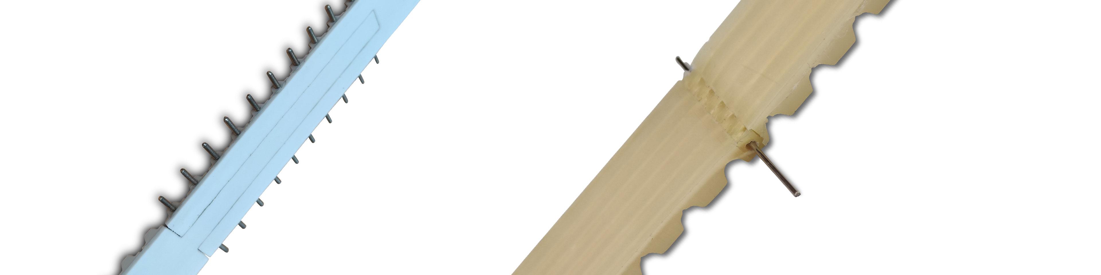 PinJoint Verbinder Zahnriemen