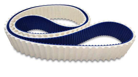 FDA Zahnriemen mit Linaplus Kontur
