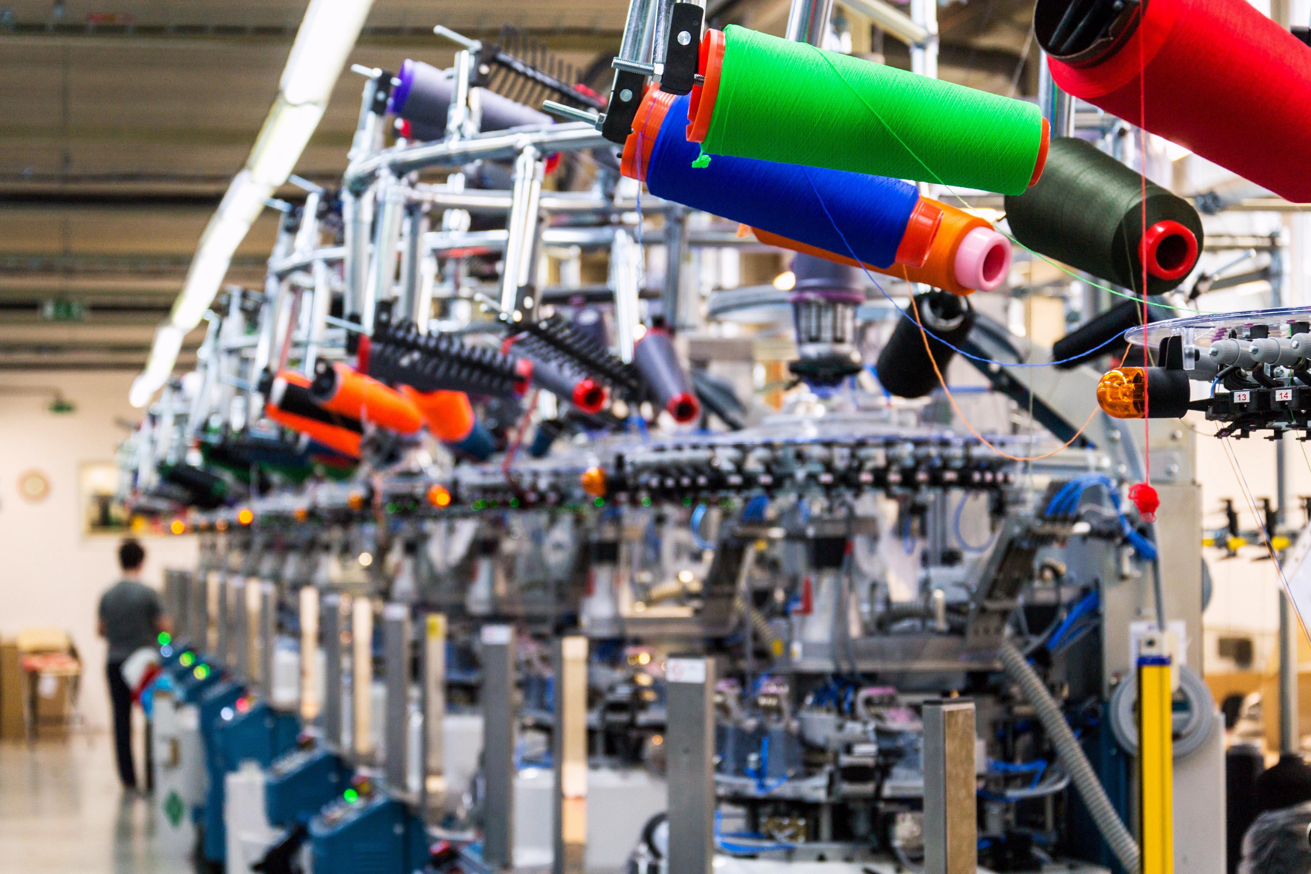 Alphabelt Zahnriemen Riemen Bänder  Textilindustrie